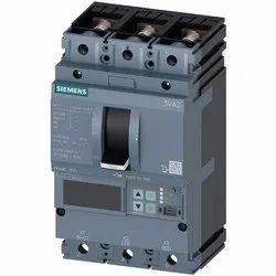 Siemens 40A Triple Pole MCCB