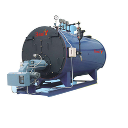 Oil Gas Fired Boiler