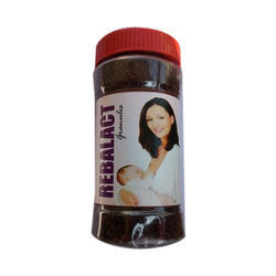 Chocolate Rebalact Humic Granules, Packaging Type: Bottle