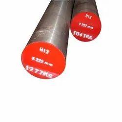 Hot-Tool Steel Bar (KDA 1)