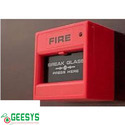 Wall Mounted Fire Alarm System