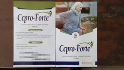 Ccpro Forte Tab