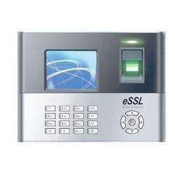 eSSL X990 Biometric Attendance System