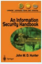 Information Security Hand Book