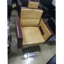 PC-1012 Leather Salon Chair