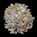 Natural Ethiopian Opal Raw Crystals Assortment Stone (10cts to 20cts Pcs Opal Range)