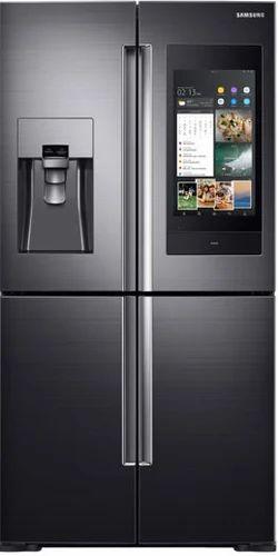 Samsung Stainless Steel French Door Refrigerators Id 19776414262