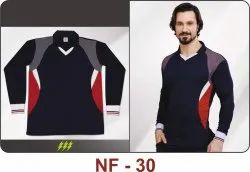 NF-30 Polyester T-Shirts