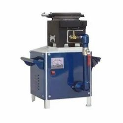 Silver Melting Machine Air And Gas Powered Gold Melting Furnace Table