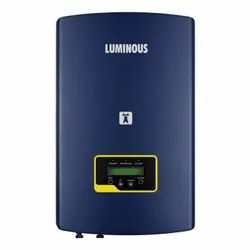 Luminous Solar Nxi 25 Kw On Grid Solar Inverter