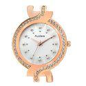 Branded Women Diamond Watch