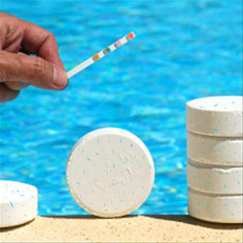 Swimming Pool Maintenance Services