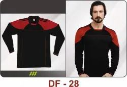 DF-28 Polyester T-Shirts