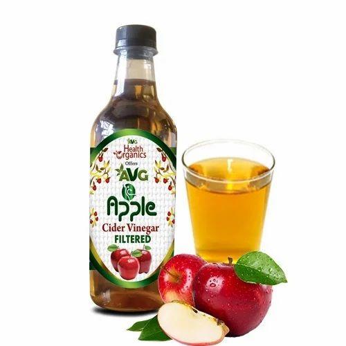 Apple Cider Vinegar - HPMC Apple Cider Vinegar Manufacturer from Shimla