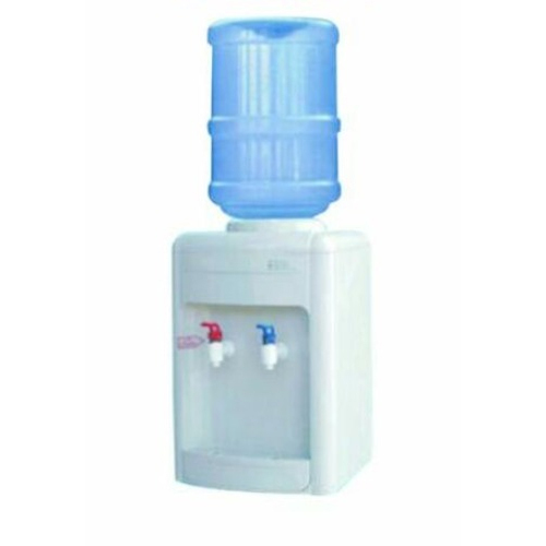 Water Dispenser, Capacity: 10-15 Litres, Rs 8600 /piece Blue Water Purifier | ID: 19547428655