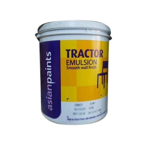 Asian Paints Tractor Emulsion Paints