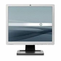 Used HP Monitor 17 Inch TFT