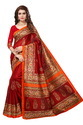 Fancy Designer Bhagalpuri Silk Saree