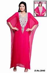 New Jilbab Farasha