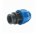 PP Compression Female Thread Adapter