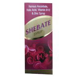 Shebate Syrup