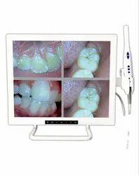 AccueVue Intra Oral Camera with TFT