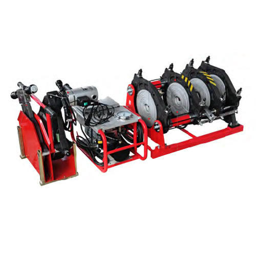 Dams Enterprises - Wholesale Trader of HDPE Pipe Welding Machine