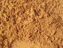 Sand, Grade: Every, Packaging Size: Hywa