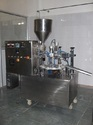 AET Tube Filling Machine