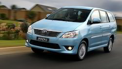 Innova Car On Rent