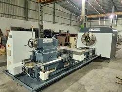 TCP-H-600x3000 CNC Roll Turning Lathe Machine