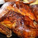 Chicken Lebanese Grilled (half)