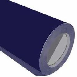 Heat Transfer  Vinyl For T-Shirt Printing (Navy Blue)