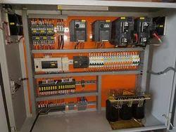 Servo Based Control Panel, IP Rating: 55