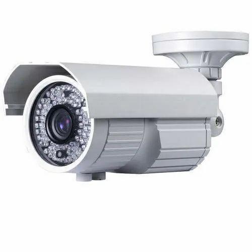 2 MP CP Plus Night Vision Bullet Camera