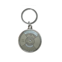 Calendar Keychain JR-1235