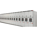 Switchgear Control Panel