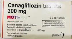 Motivyst 300 mg Tablet