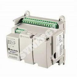 Allen Bradley PLC and Allen Bradley Soft Starter
