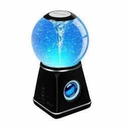 Richso Water Ball Dancing Wireless Bluetooth Speaker