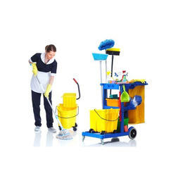 Domestic Housekeeping Services, Local