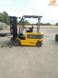 Electric Forklift 1.5 to 3.5 Ton ( For MP Region )