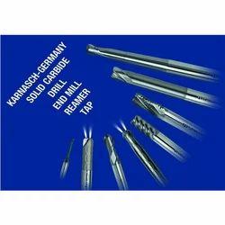 KARNASCH GERMANY Karnasch Solid Carbide Drill