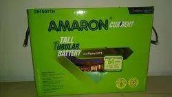 Amaron 150 ah tall tubular battery