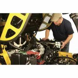Forklift Repairing Service