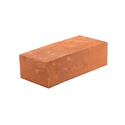 Rectangular Construction Red Bricks, Size: 4 X 6 Inch