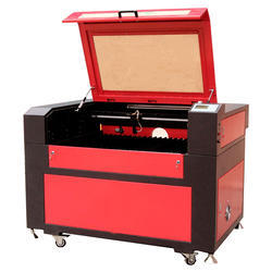 Laser Engraving & Cutting Machine (60 W)