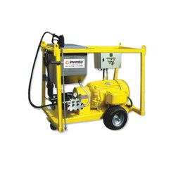 Inventa C21/350 21 LPM High Pressure Blaster
