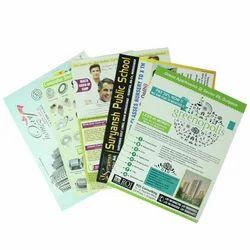 Leaflet / Flyer Printing Service