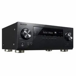 Pioneer VSX-933-B 7.2-CH Network AV Receiver with Built-in Google Chromecast, Dolby Atmos, DTS:X, 3D